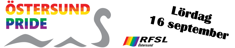 Östersund Pride